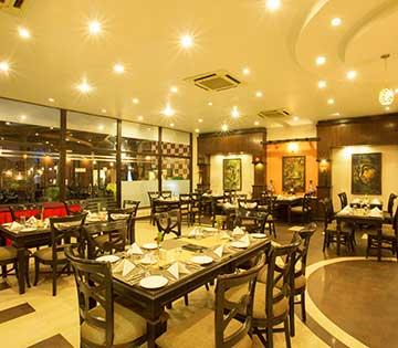 Lumbini Cafe