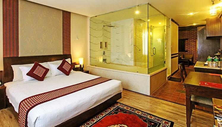 Suite Annapurna I