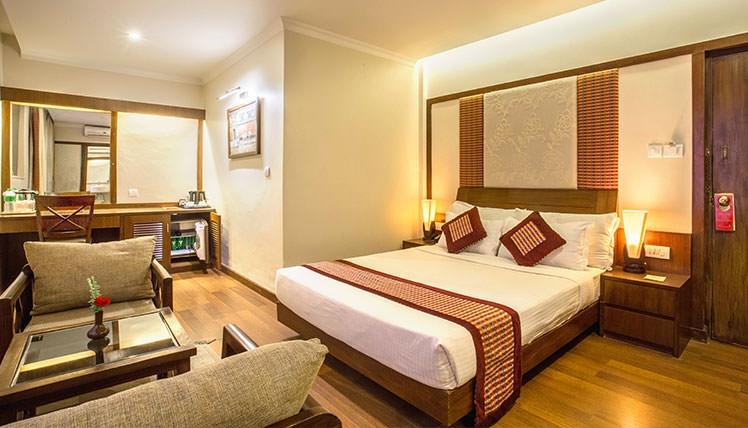 Suite Annapurna III