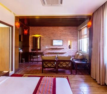 Suite Annapurna II